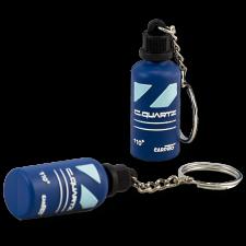 Cquartz Bottle Keychain